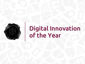 Digital Innovation of the Year